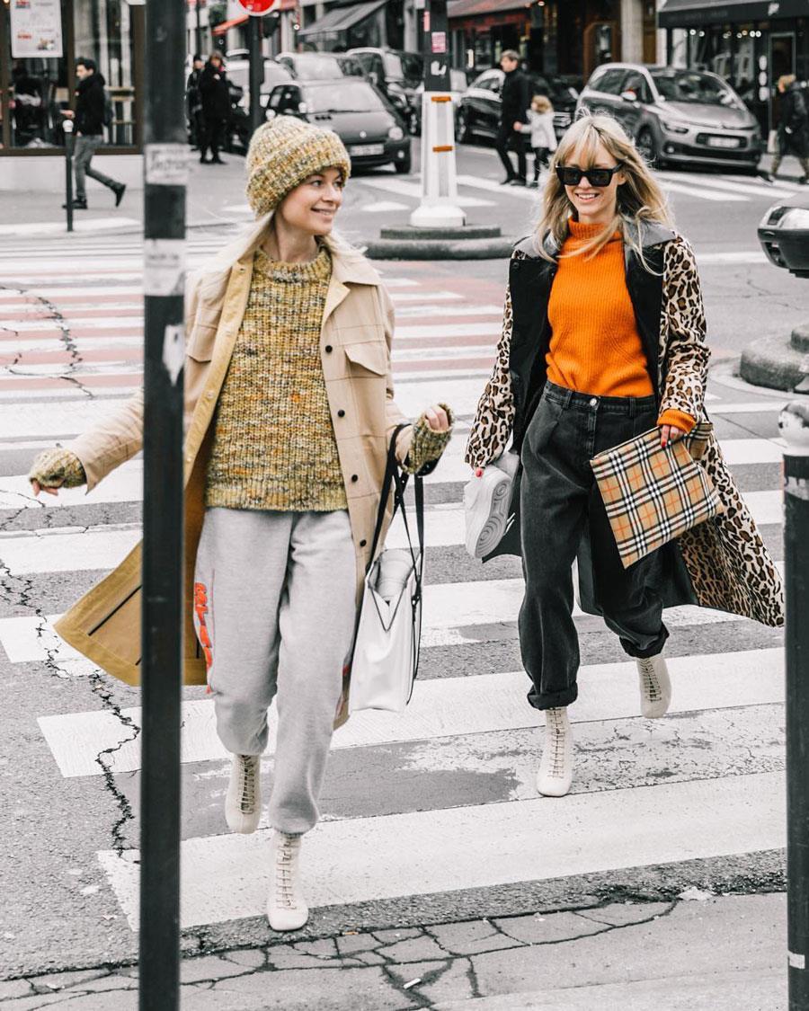 4b18cd9fb Rebajas 2019: prendas de Zara, Mango, HyM... que seguirán de moda en ...
