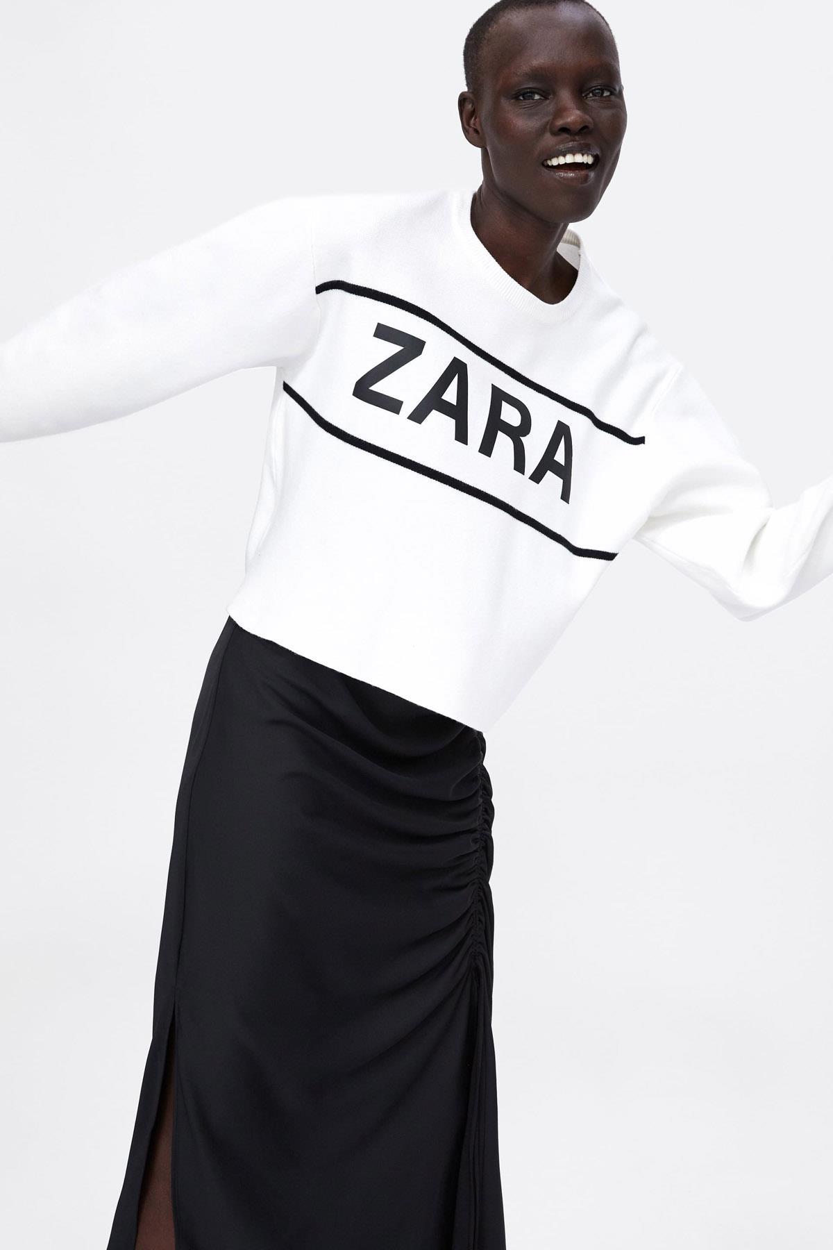 f1694a1c3 Zara rebajas 2019  las prendas más vendidas de la temporada ya están ...