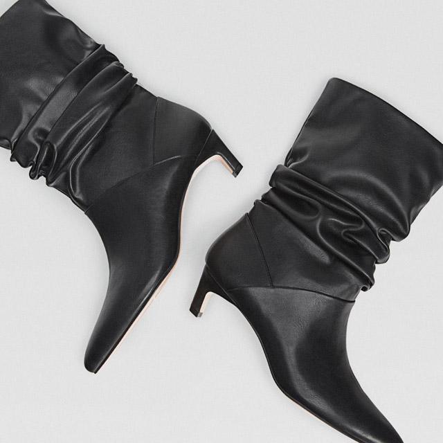 9386c8bc4d Botas de moda 2019  10 looks para llevarlas con estilo - InStyle