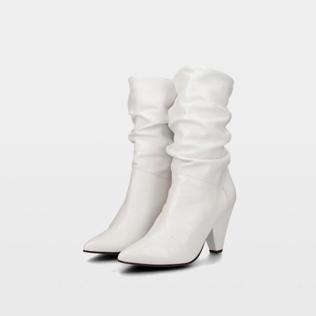 Botas altas de mujer: las más de moda del 2019 InStyle