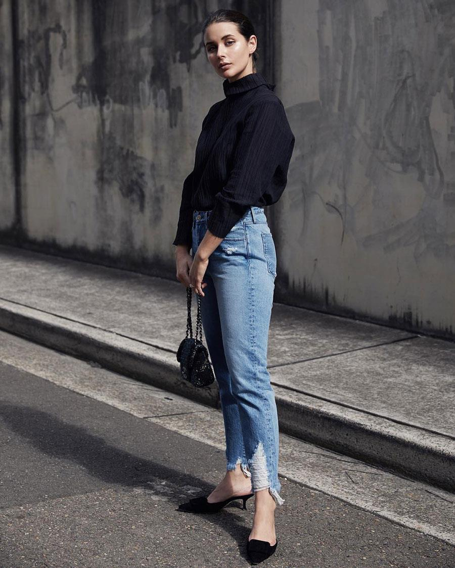 Looks De Moda Para Chicas Bajitas Primavera 2019