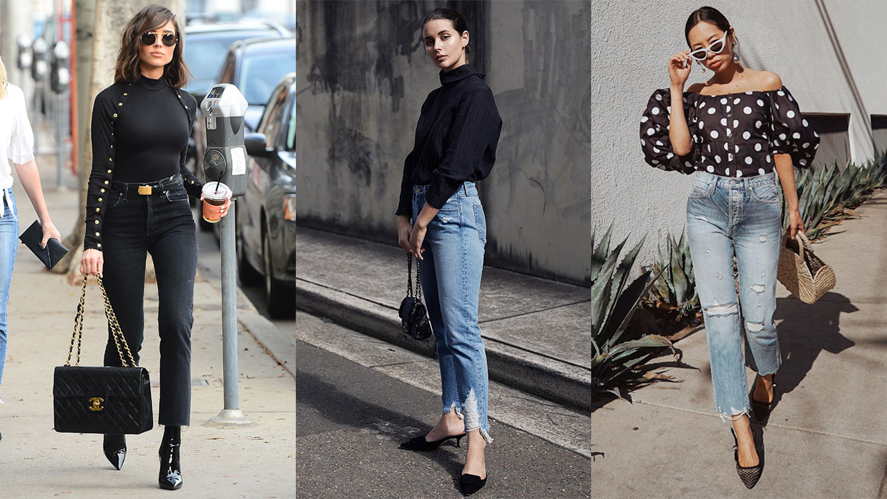 Cazadora vaquera mujer: looks de moda 2019 InStyle