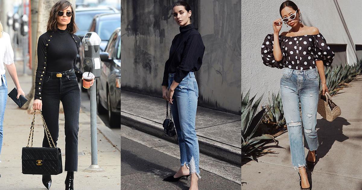 0f213b41e Looks de moda para chicas bajitas primavera 2019 - InStyle