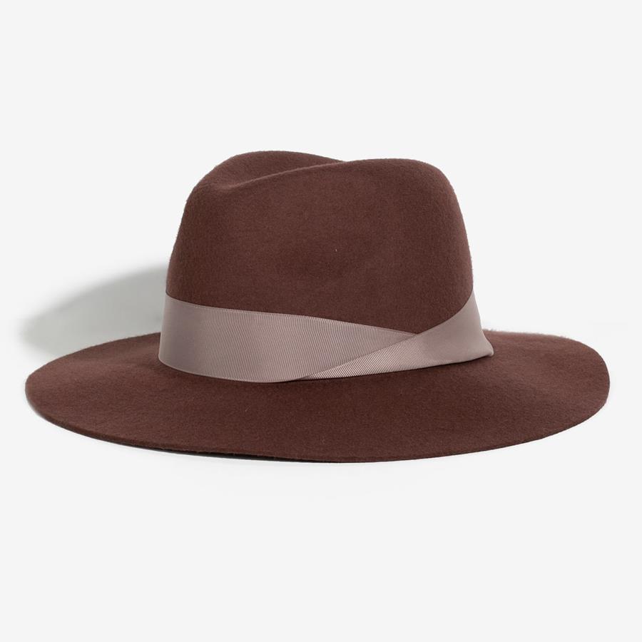 Sombrero de lana de Parfois Talla y color únicos (25 ff2bf2f5d245