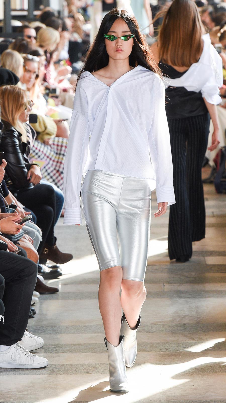Zapatos de moda primavera-verano 2019 - InStyle 0f7dbda177e7e