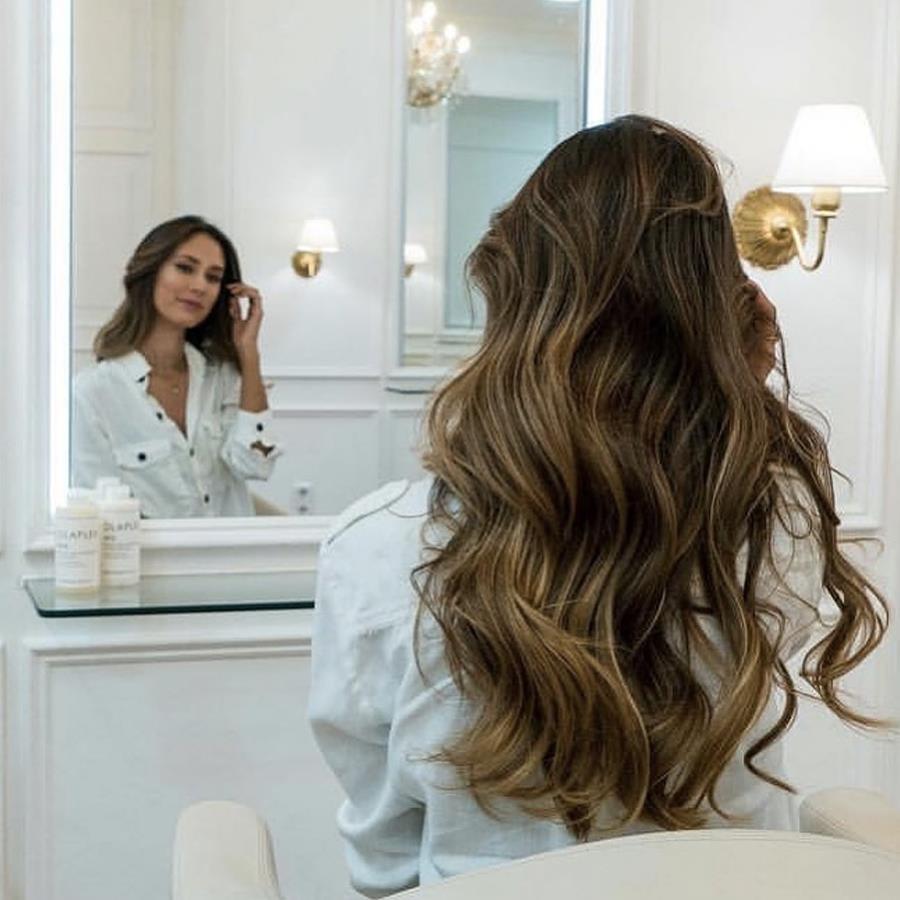 Pelo Largo Peinados Tratamientos Y Cuidados Para Que No Tengas Que