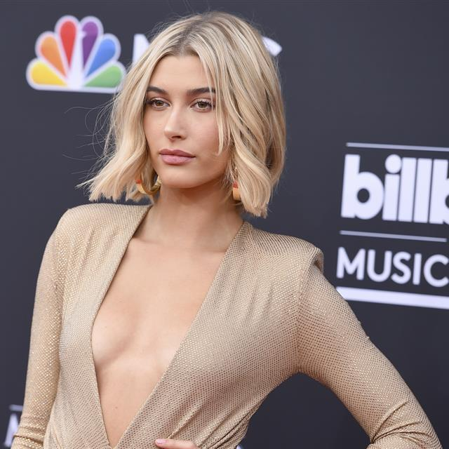 El impactante cambio de look de Hailey Baldwin