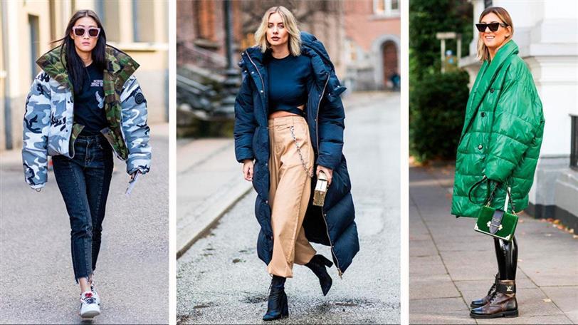 Inconsistente Albardilla Espolvorear  Plumiferos mujer 2021 en Zara: los mejores abrigos con ofertas
