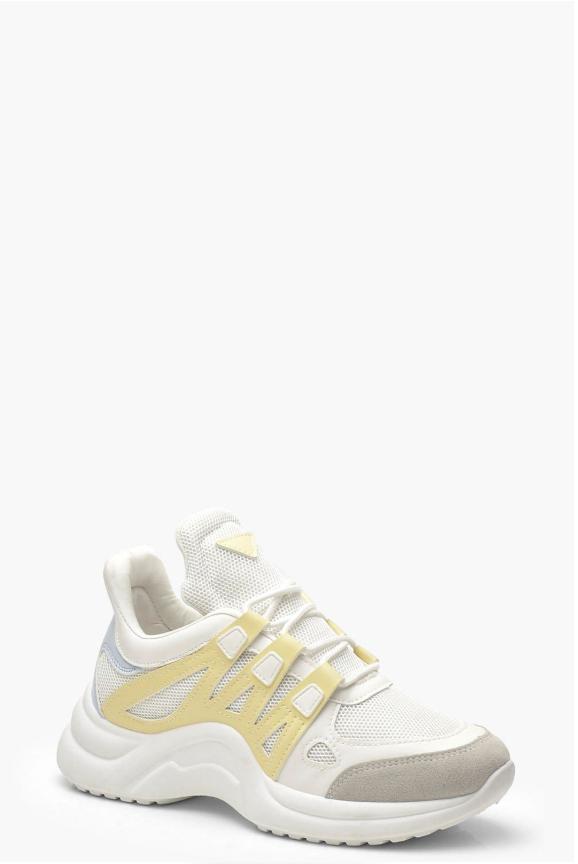 fa700ff7d6615 Zapatilla de moda 2019  las  ugly sneaker  más vistas de Instagram ...