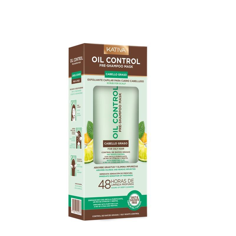 8ee3fa921af Productos de belleza para el pelo raíz grasa puntas secas - InStyle