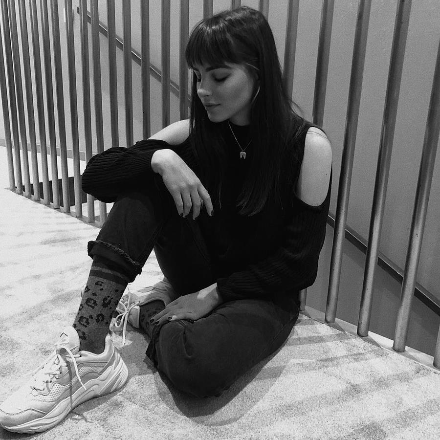Andrea Duro Sabe Sabe Como Llevar Pantalones Tobilleros Sin Pasar Frio