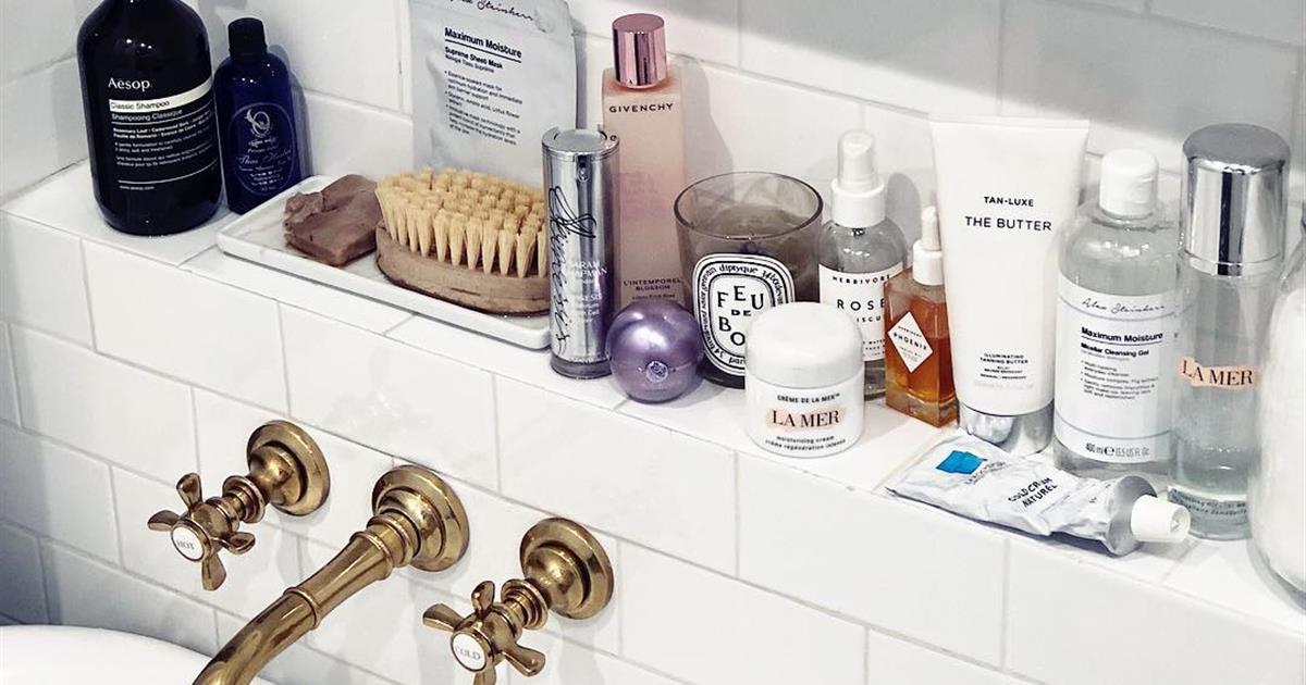 Encuentra AQUÍ el mejor limpiador facial según las necesidades de tu piel