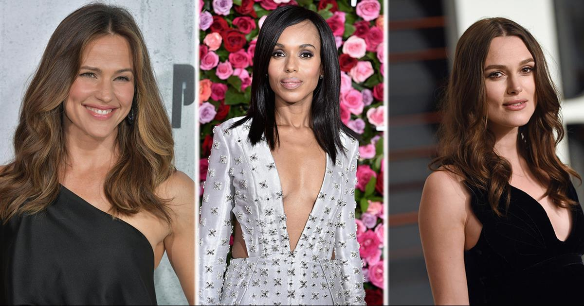 corte de pelo en capas: peinado de moda 2019 según las famosas - instyle