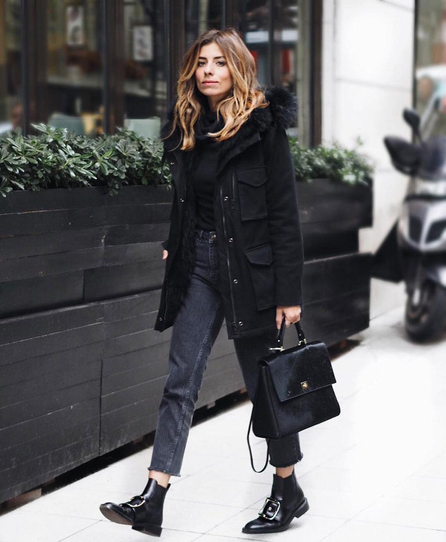 Planos Con Instyle Moda De Zapatos MujerLooks XiTOZuPkw