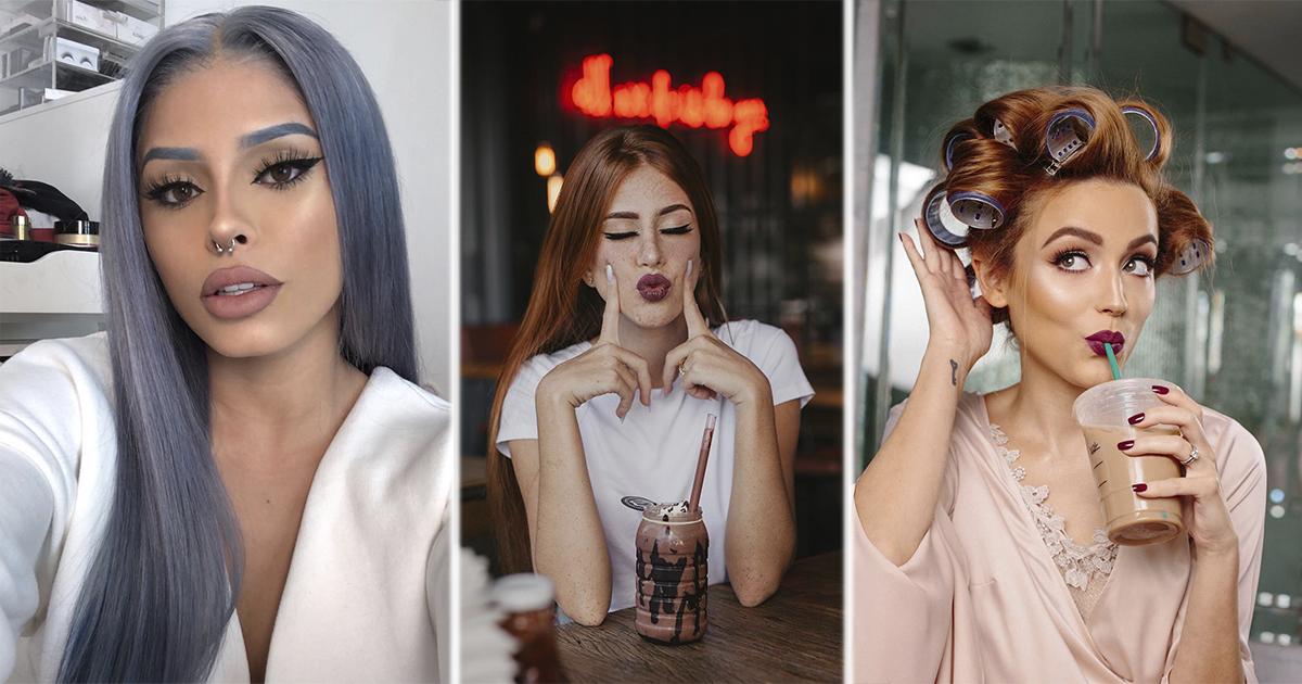 Tutorial Maquillaje Los 10 Mejores Youtubers De Belleza De Youtube