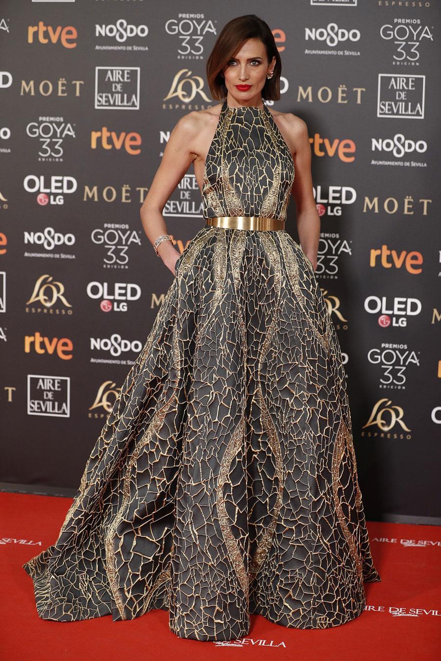 e2ba2fc0b Premios Goya  el top 10 de las mejor vestidas - InStyle