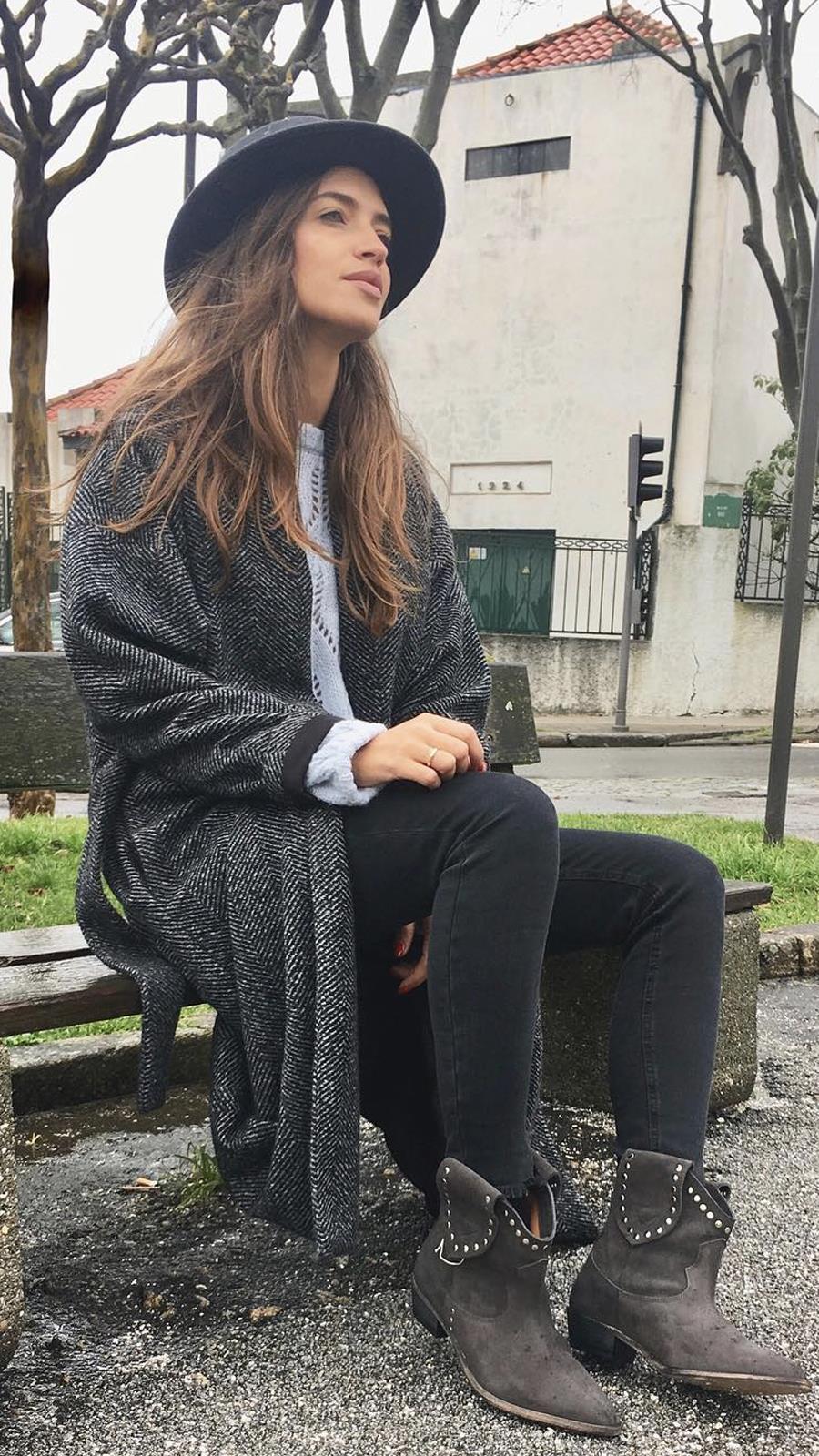 44f5f42ba Sara Carbonero cumple 35 años y estos son sus mejores looks - InStyle