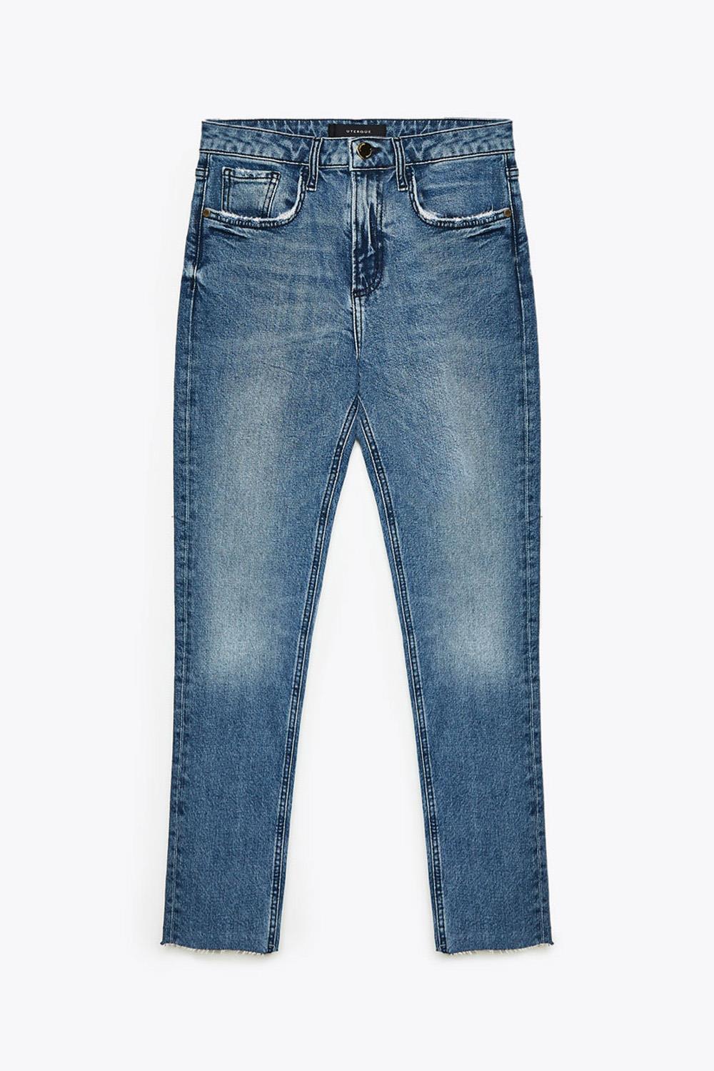 San Francisco 1a665 a4250 Pantalón cropped: los pantalones de moda esta primavera 2019 ...