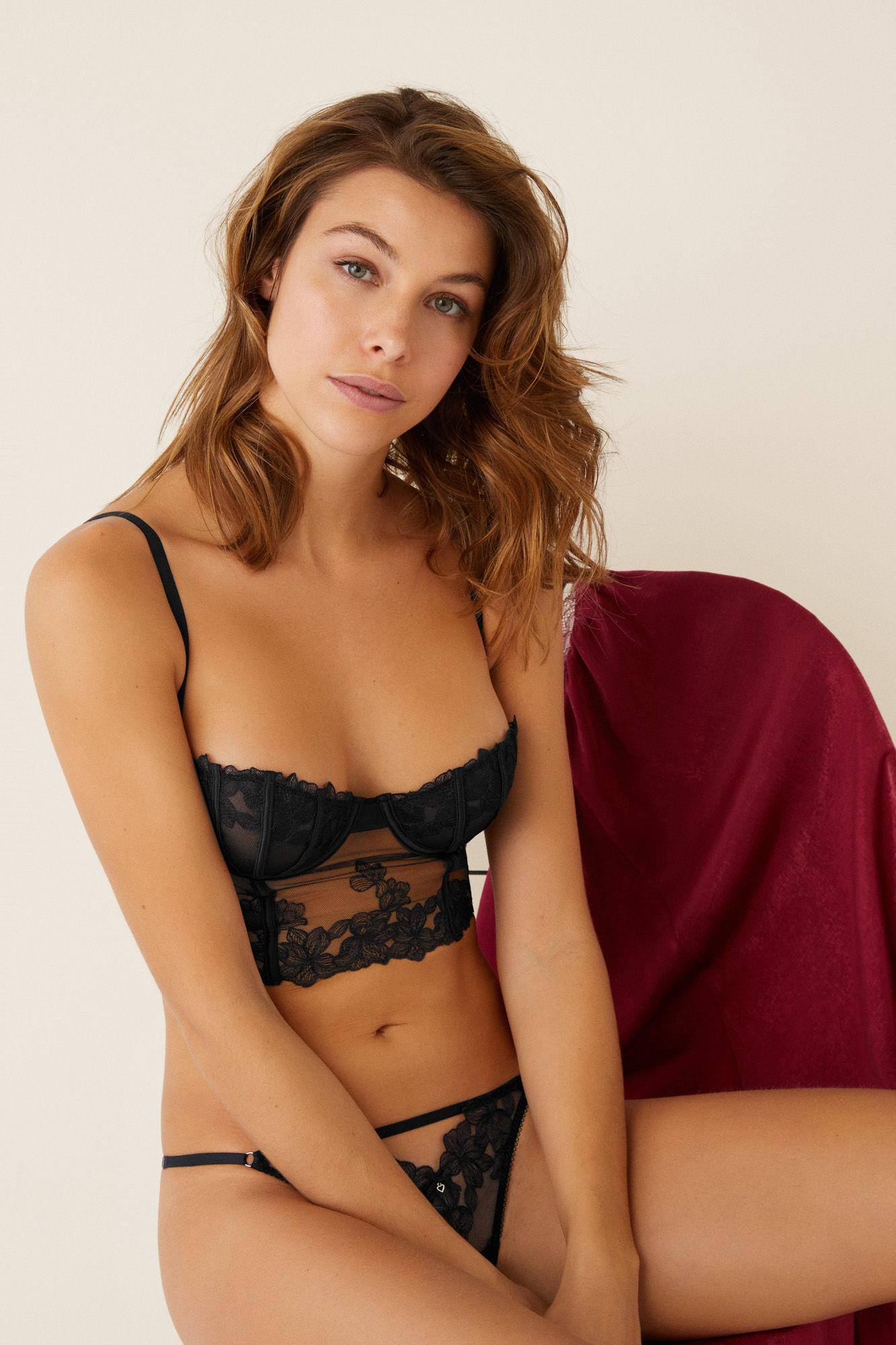 17,99 € women secret. Sujetador balconette