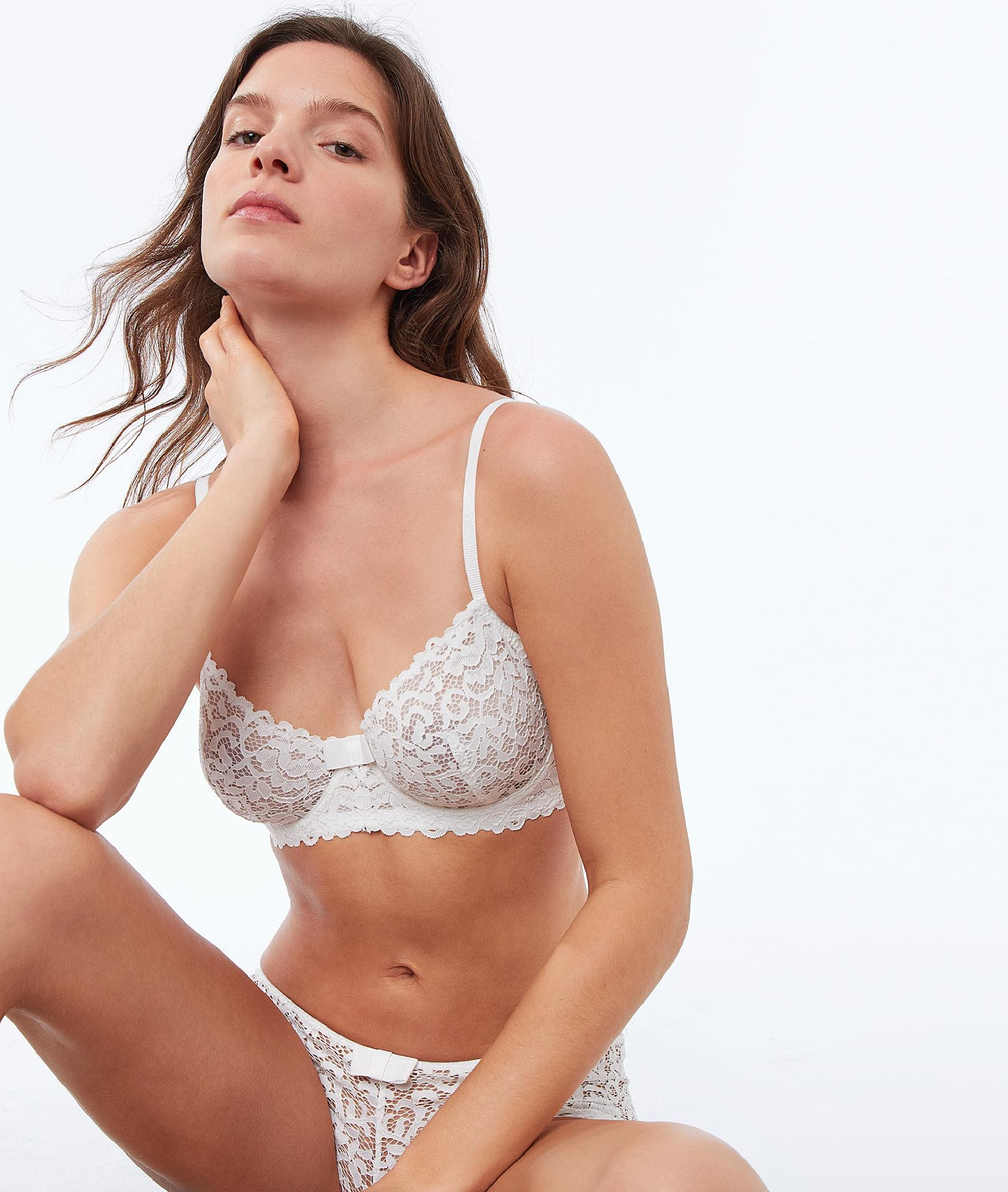 a33cceb144bb Lenceria mujer: que lenceria usar segun tu cuerpo, sujetador, bragas ...