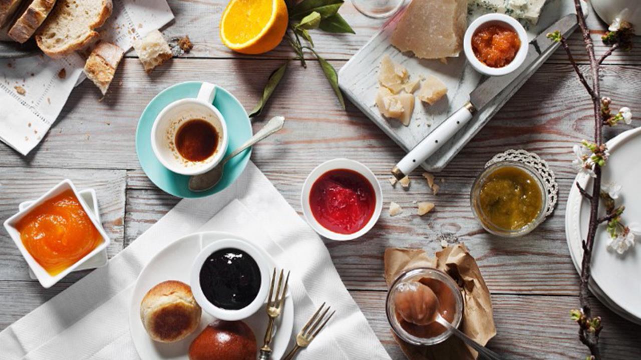8 Desayunos Sanos Y Saciantes Para Que No Tengas Hambre En Toda La Mañana