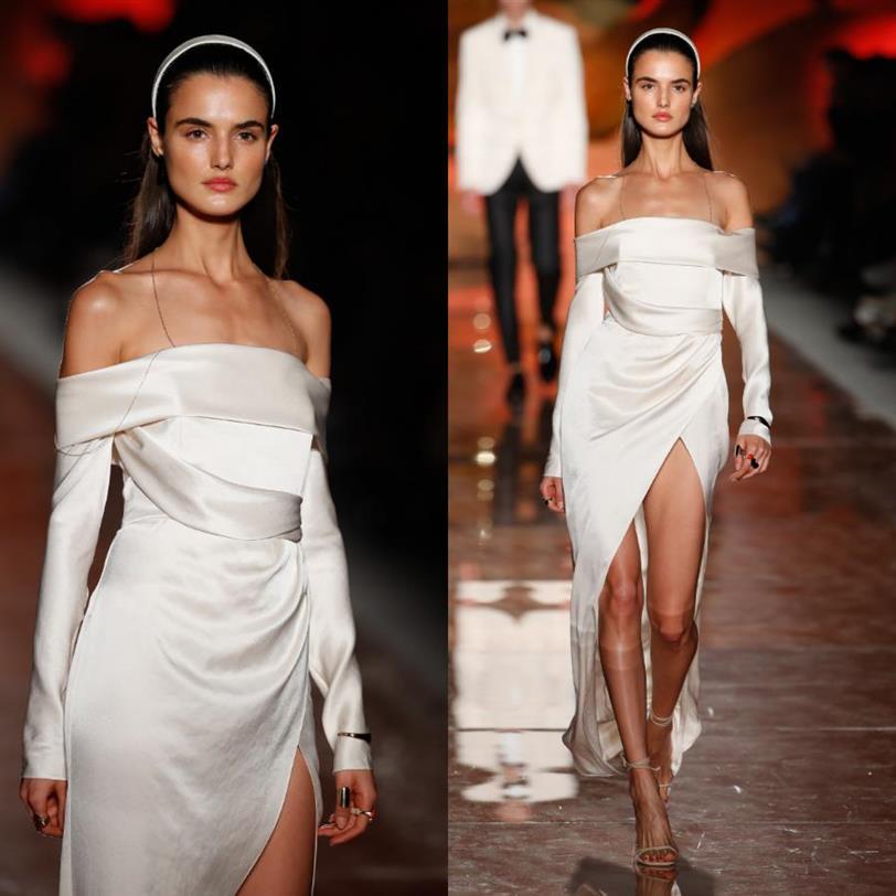 el vestido de novia más bonito de la primavera es de pedro del