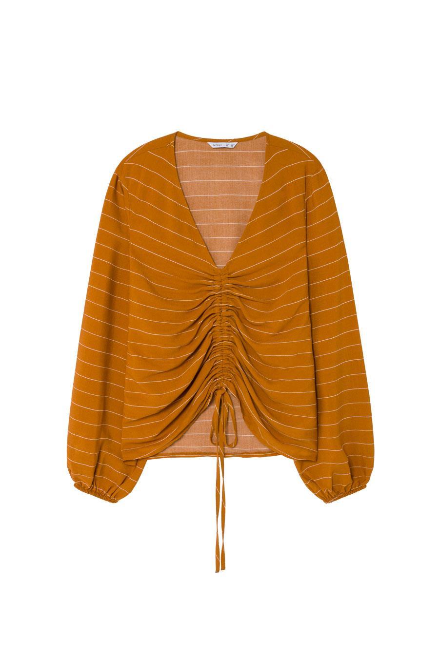 aedcca64e4af Lefties mujer  tendencias de moda primavera-verano 2019 - InStyle