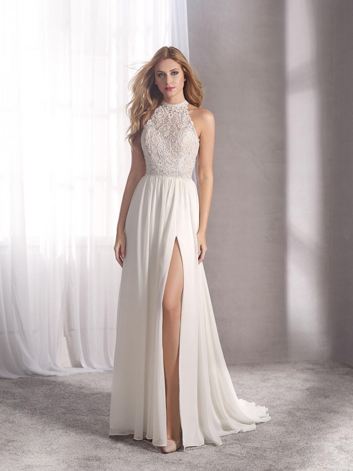 5e96330f5 Vestidos de novia de moda  Farasposa. Vestidos de novia de moda  Fara Sposa