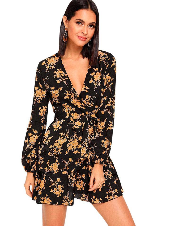 64e6ad9c7ce2 10 vestidos de primavera baratos que puedes comprar en Amazon por ...