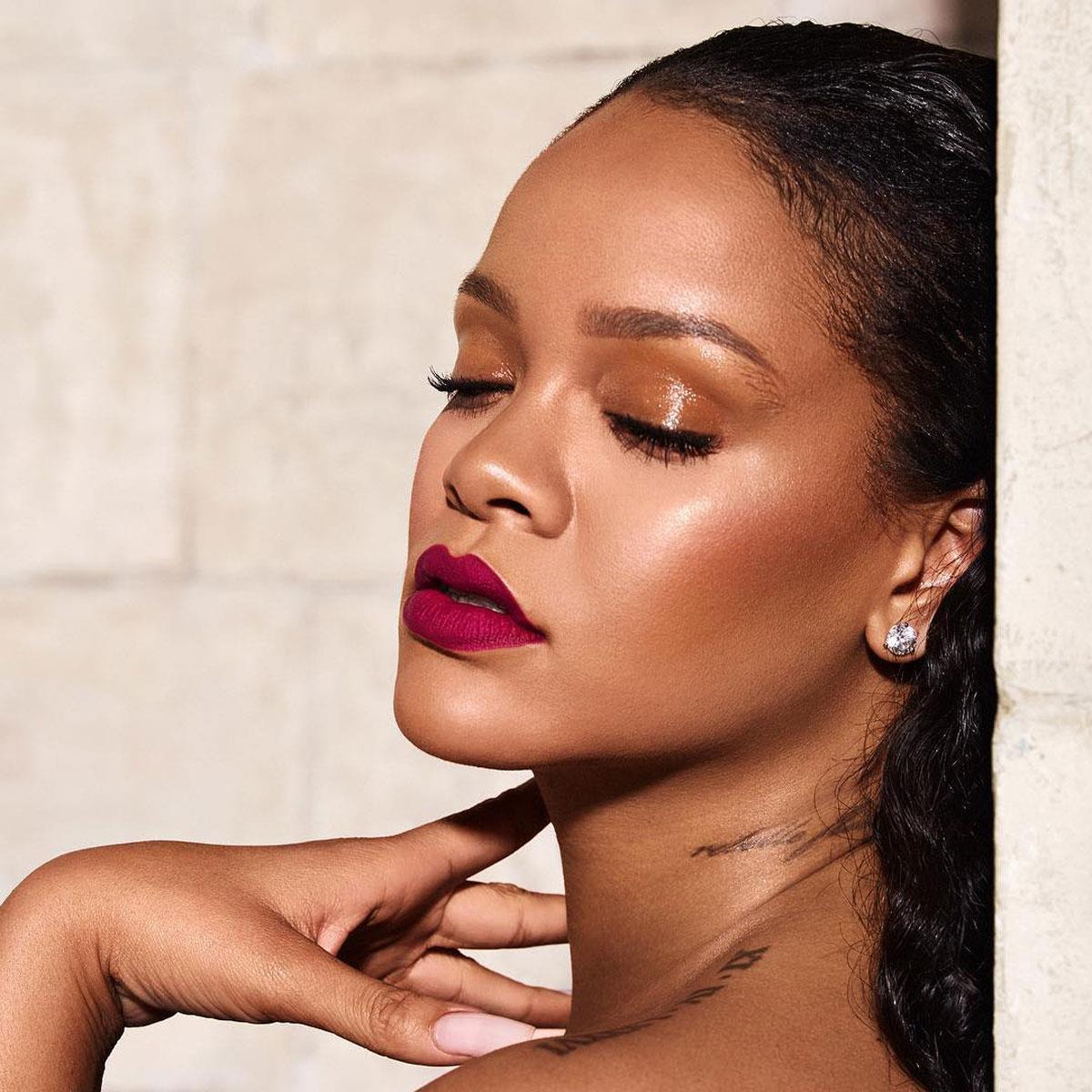 d65544720 Estos son los productos de maquillaje de Rihanna, Fenty Beauty, mejor  valorados (y deseados) por los usuarios.