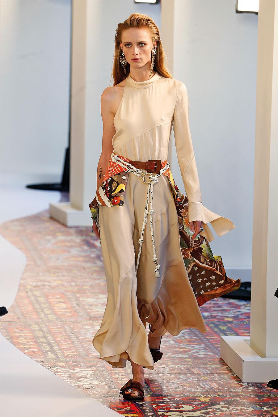 b2e337113d78 Moda primavera verano 2019 mujer: ropa años 80, ropa casual y ...