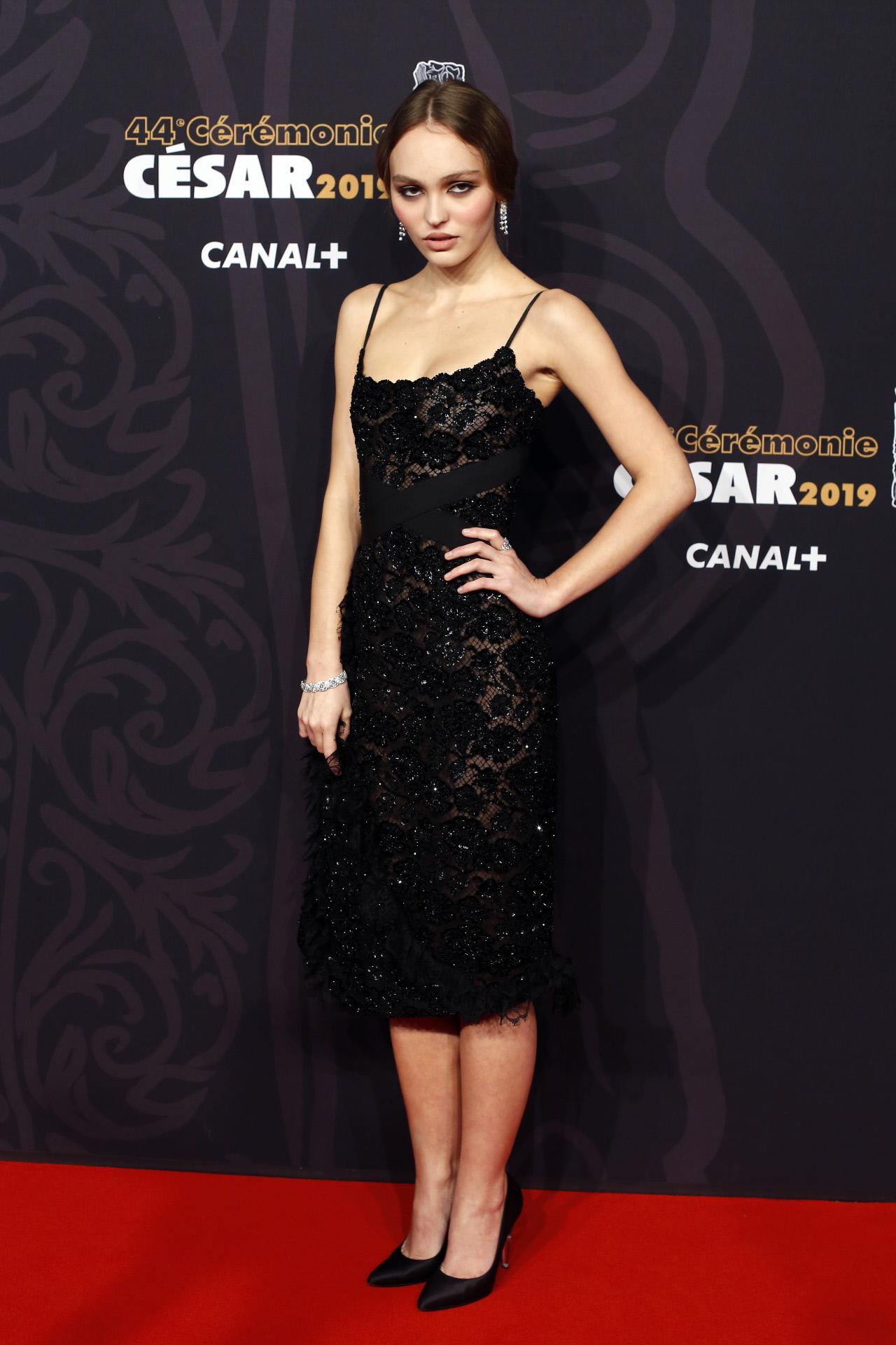dfc21340cc Los vestidos más bonitos de los Premios César 2019 - InStyle