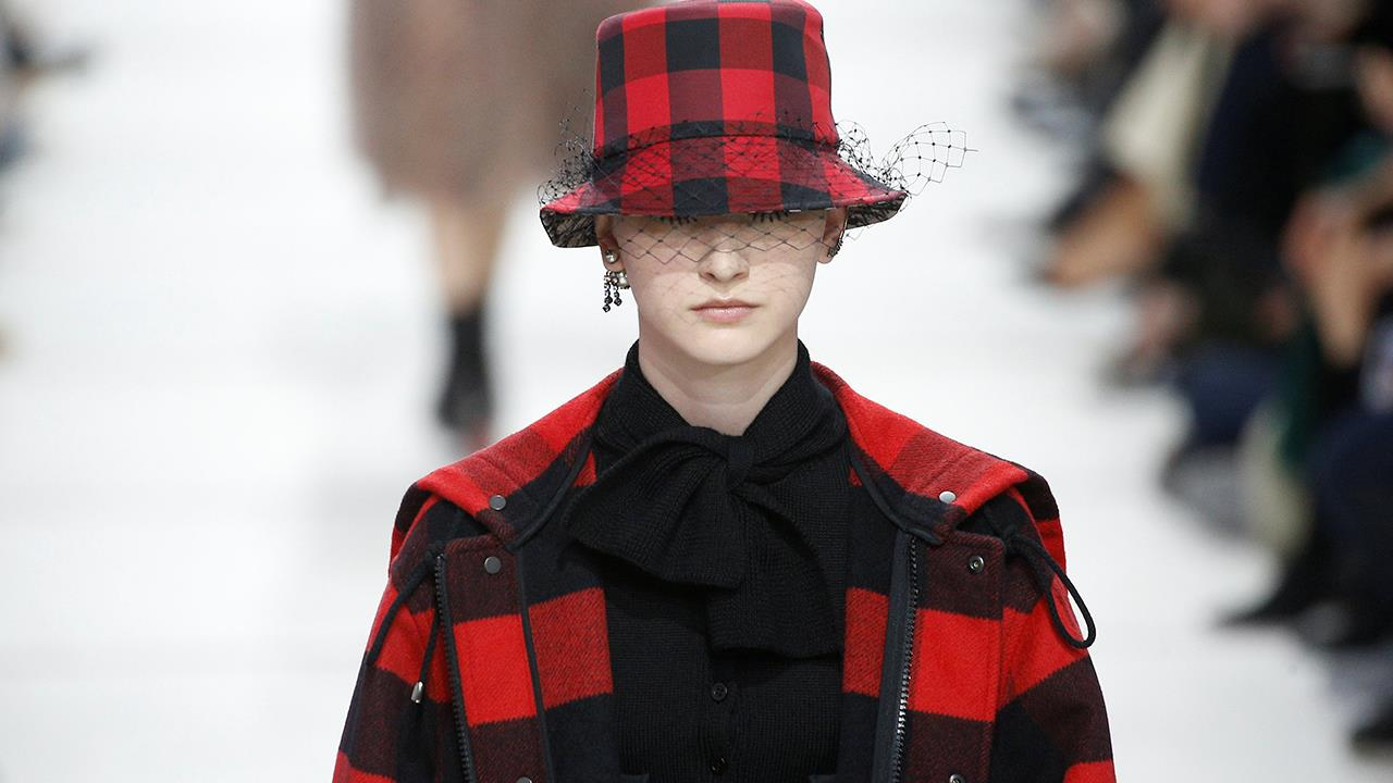 Paris Fashion Shows. Dior, otoño-invierno 2019/20