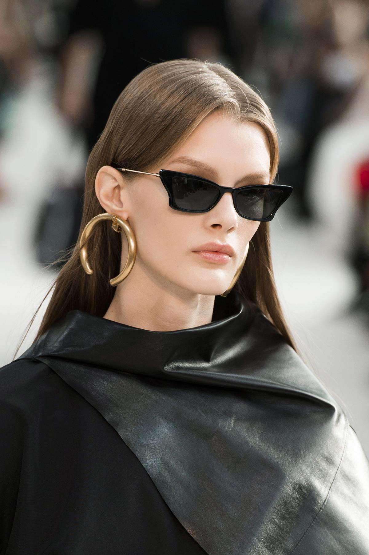 Gafas de sol mujer primavera verano 2019, gafas de marca