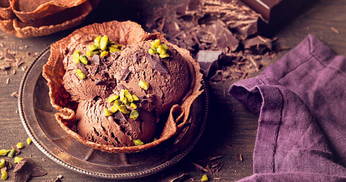 8 recetas sanas y fáciles con chocolate negro