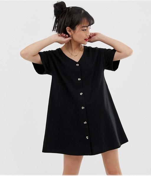 Vestidos de verano 2019 para bajitas