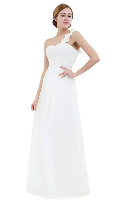 Vestidos De Novia Baratos Moda Primavera Verano 2019