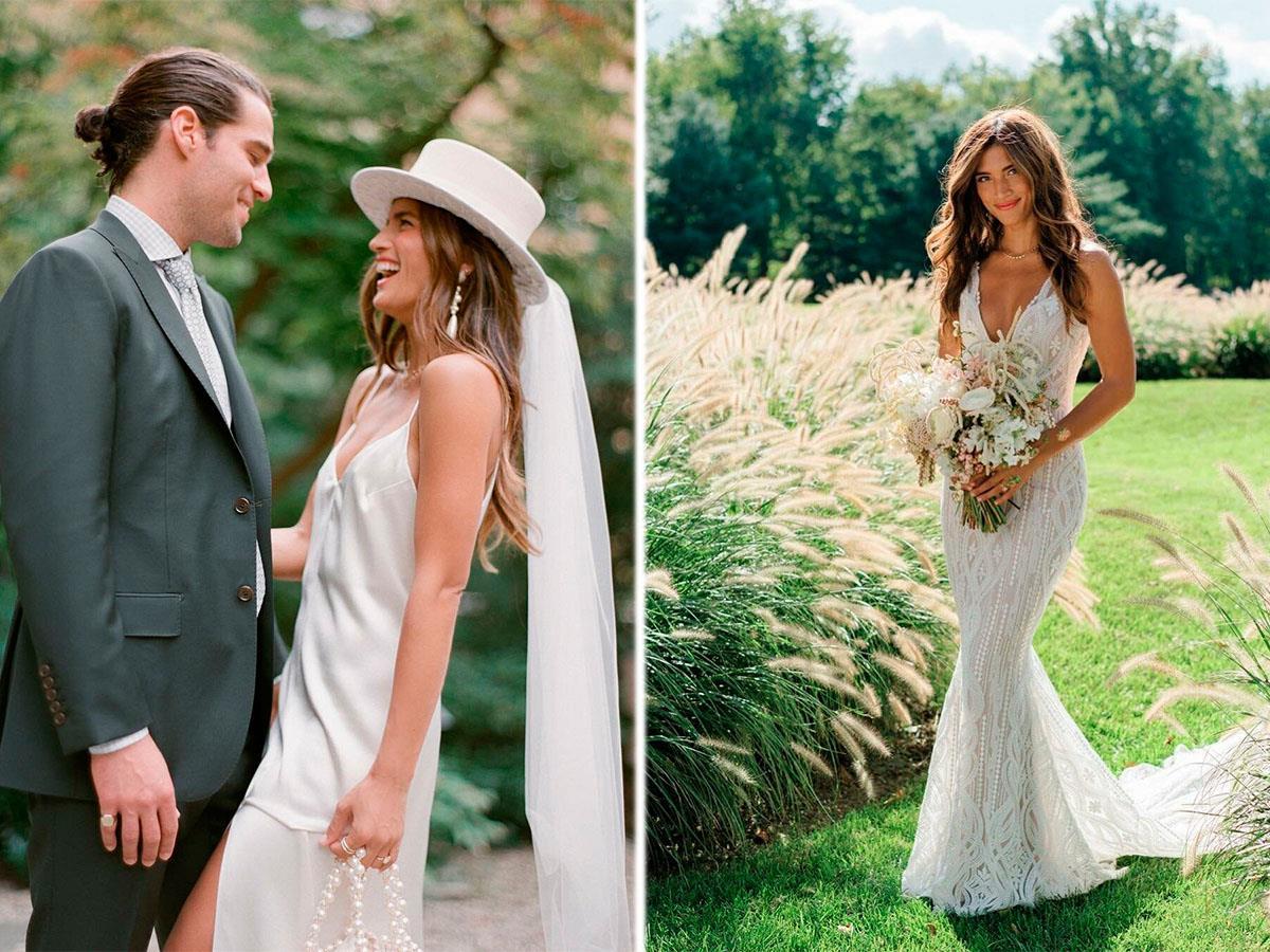 descuento en venta proporcionar un montón de invicto x Vestidos de novia baratos moda primavera verano 2019 - InStyle