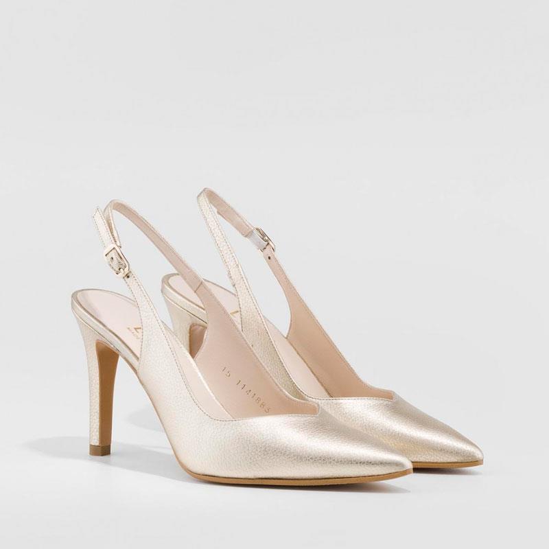 dc27af05 Zapatos de novia: los más cómodos y bonitos para una boda de cuento ...