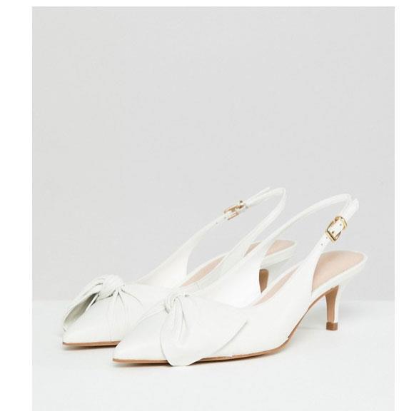 a bajo precio barata comprar mejor bebé Zapatos de novia: los más cómodos y bonitos para una boda de ...
