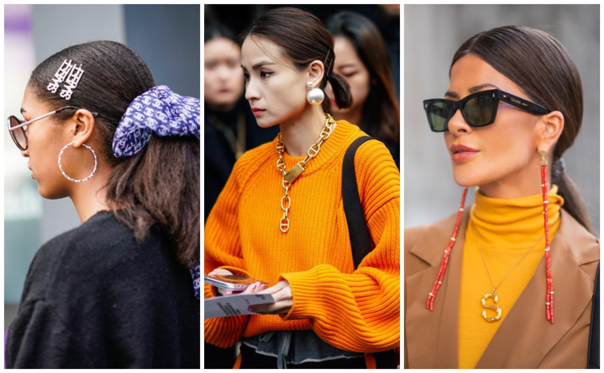 2593b191076b Joyeria de moda primavera 2019 - InStyle
