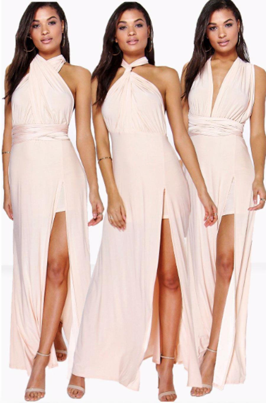 Vestidos De Damas De Honor Baratos Los Más Bonitos De Moda
