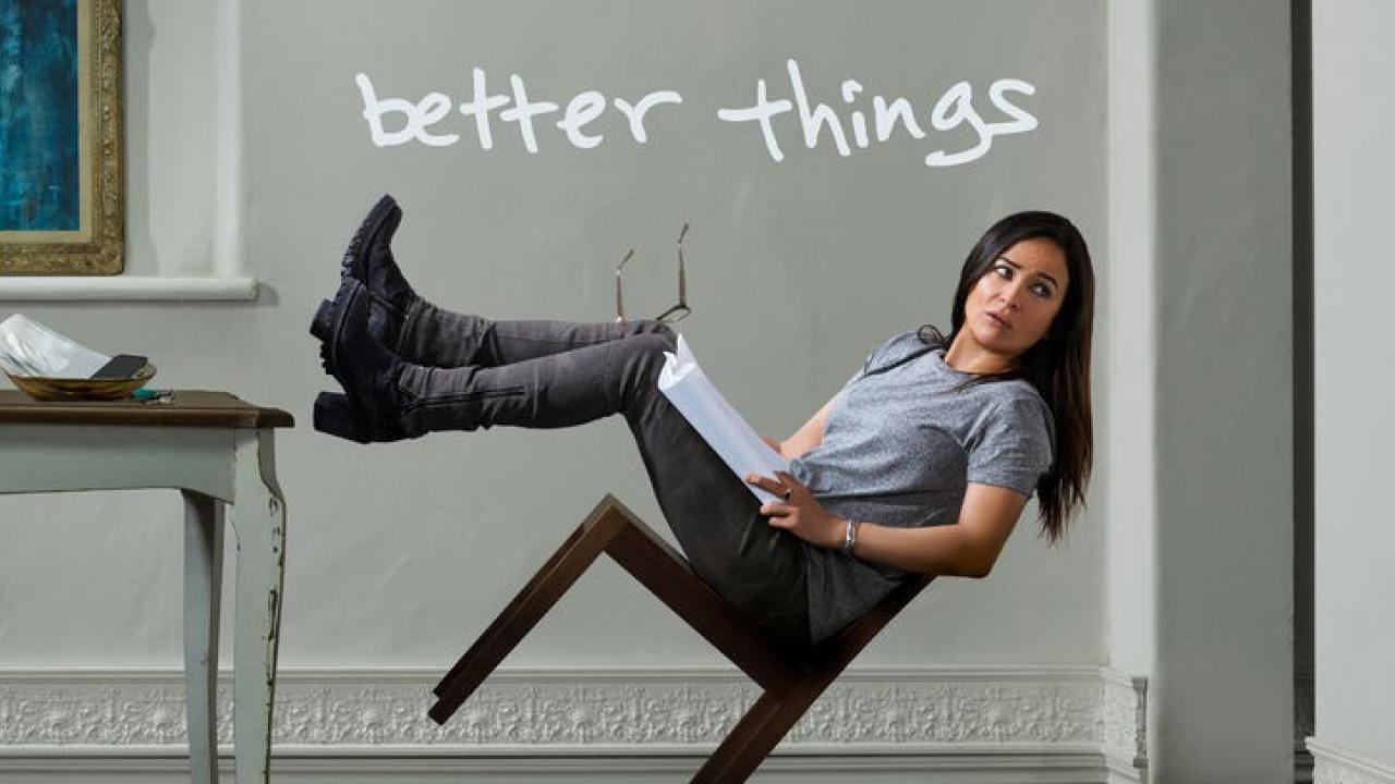 BETTER THINGS (T3)