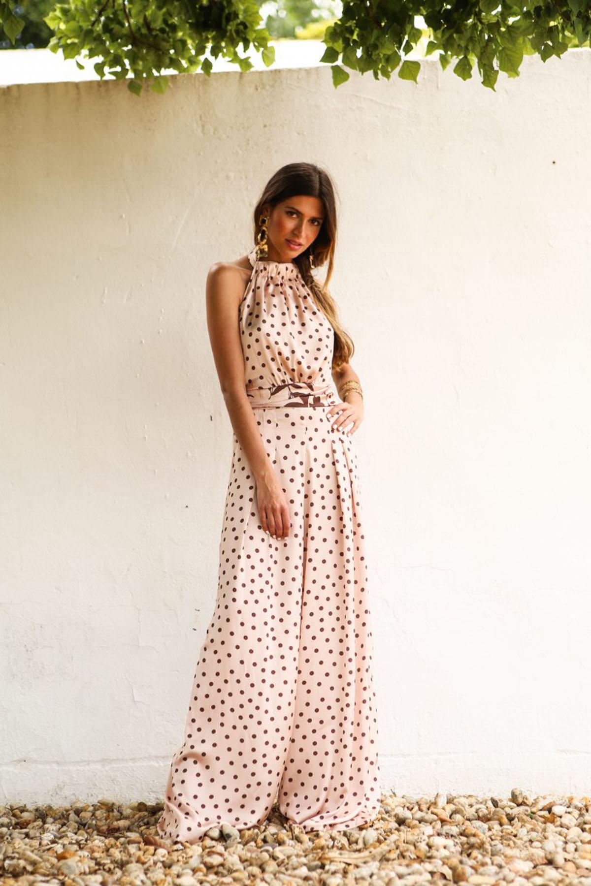 2bb5f975aac mono-estampado-panambi. Vestido de invitada