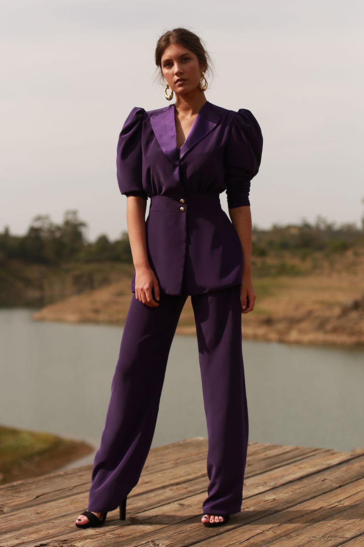 Vestidos Moda Trasquilá Otras Invitada Marcas De Y Mariquita LzqGVpSUM