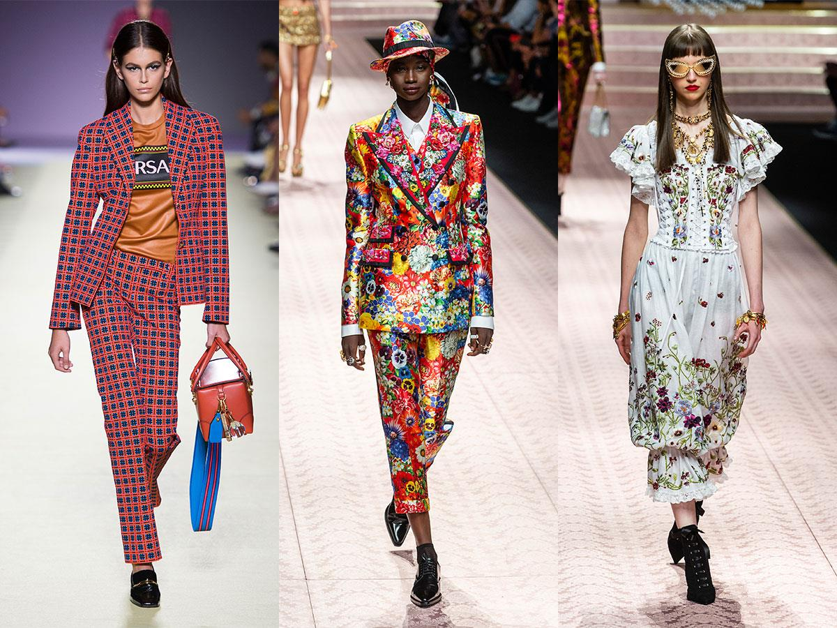 72655de25 Tendencias de moda Primavera-Verano 2019 - InStyle