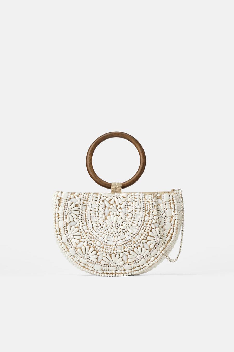 143061d59 Bolsos baratos de moda primavera verano en Zara, Bershka, Mango ...