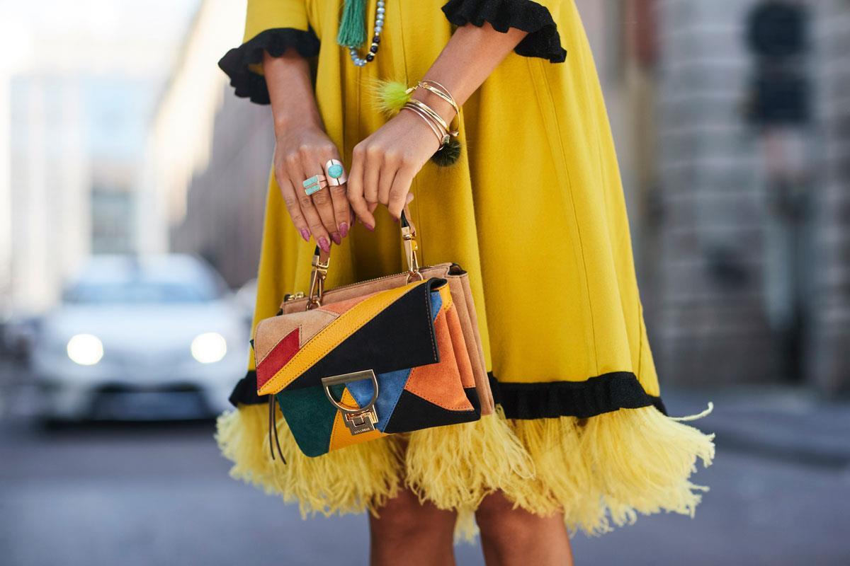 nuevo producto sitio web profesional muy baratas Bolsos baratos de moda primavera verano en Zara, Bershka ...