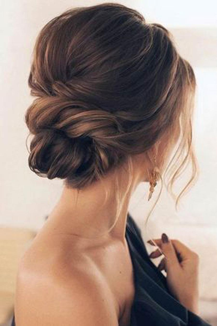 Peinados Invitada Boda Los Peinados De Moda Mas Bonitos Segun