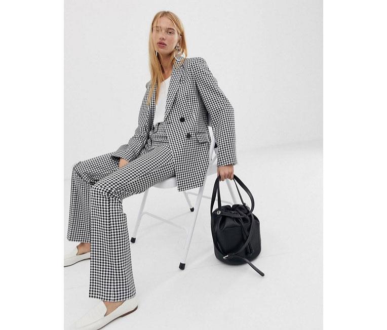 rendimiento confiable gama completa de especificaciones precio baratas Trajes de chaqueta mujer de moda primavera verano 2019 - InStyle